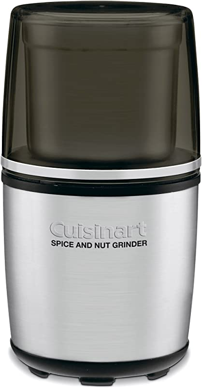 Cuisinart SG 10 Electric Spice And Nut Grinder