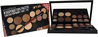 Best smashbox shape matters contour palette Reviews