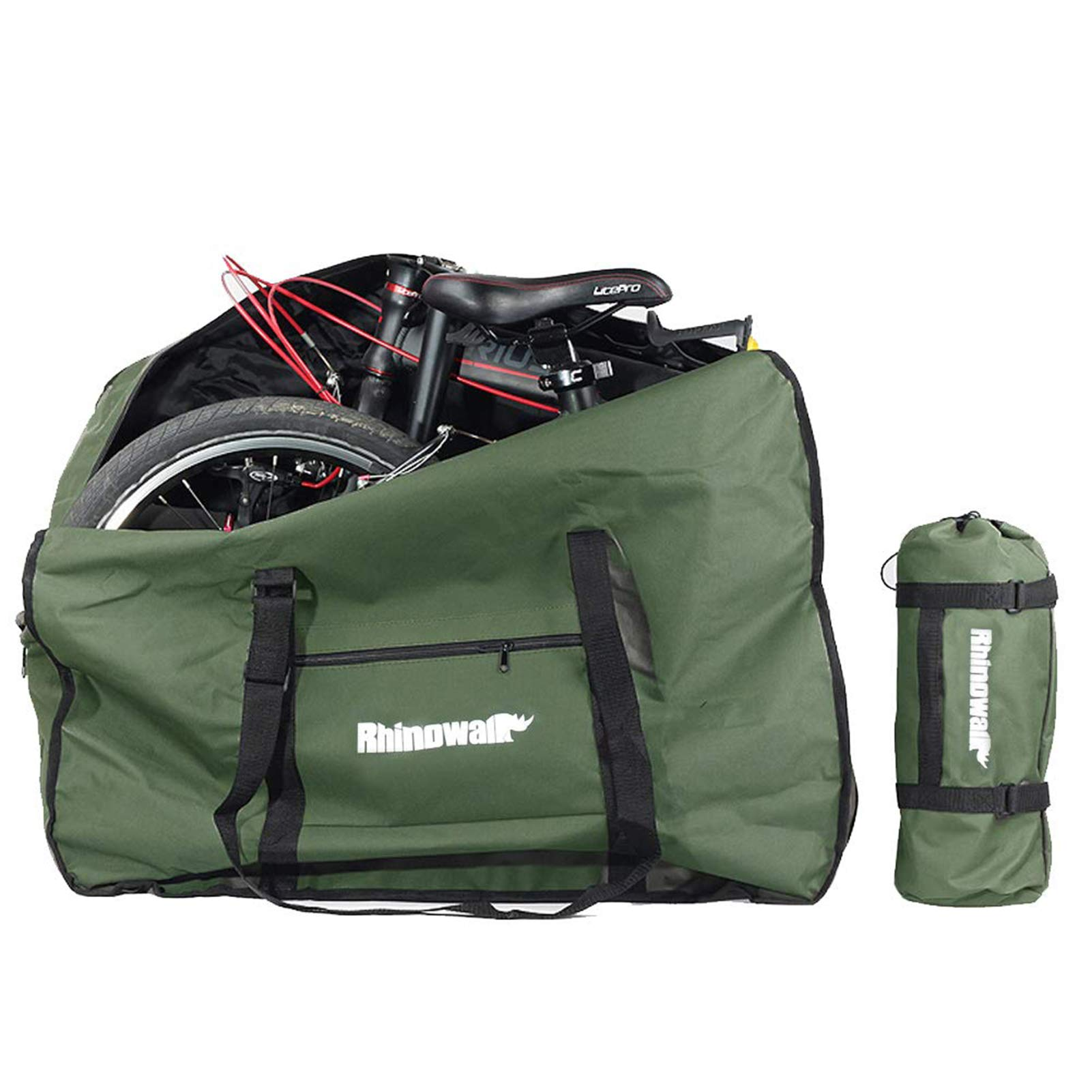 CamGo 20 Inch Folding Bike Bag