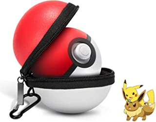 Best white pokeball pokemon go Reviews