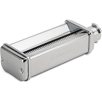 Kenwood KAX981ME Pasta Food Processors Accessory–Silver