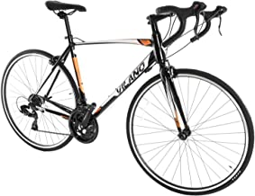 Vilano Shadow 3.0 Road Bike with STI Integrated Shifters