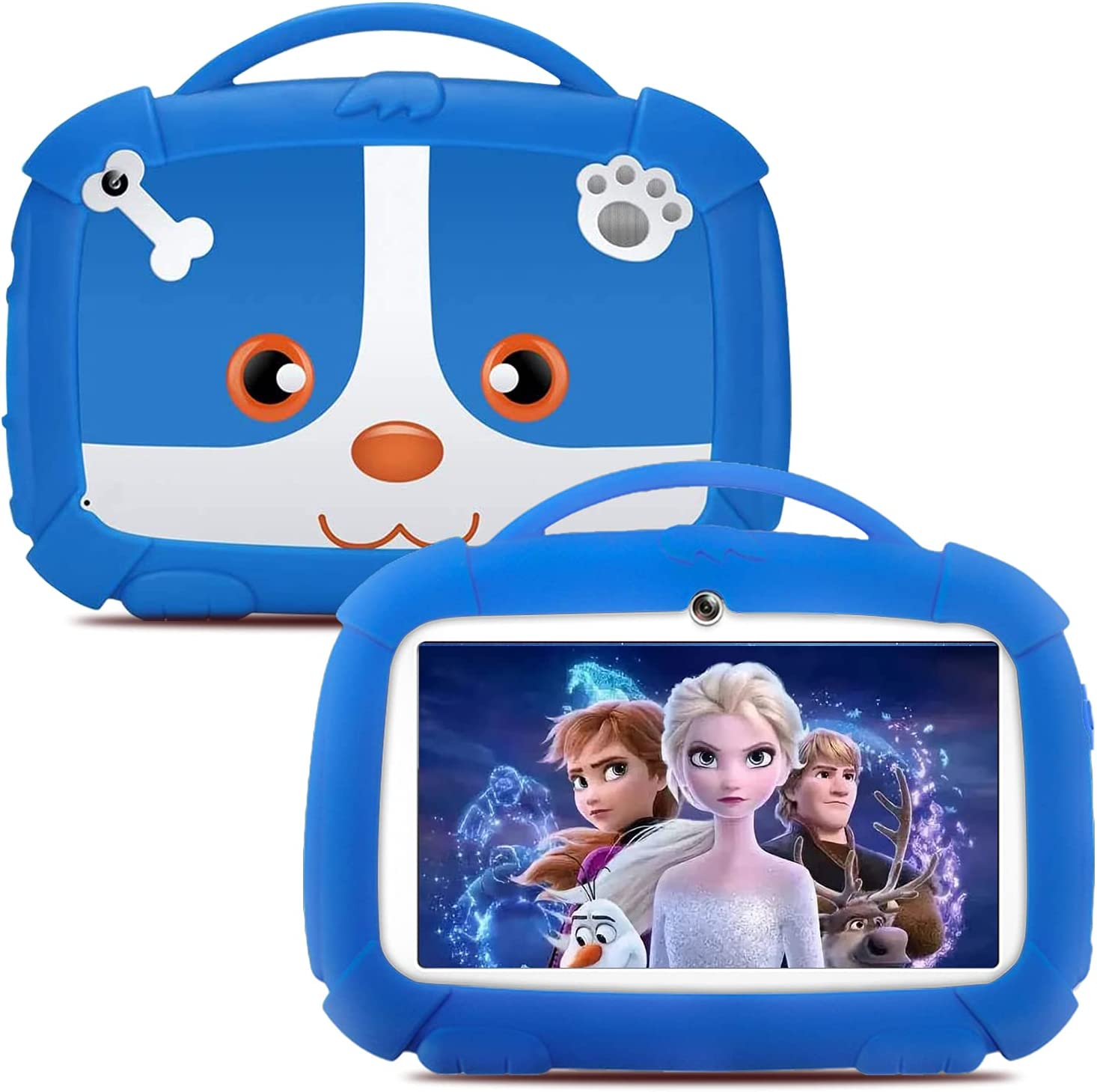 Kids Tablet online shopping Android 8.1 for IPS 40% OFF Cheap Sale Eye 16GB Storage