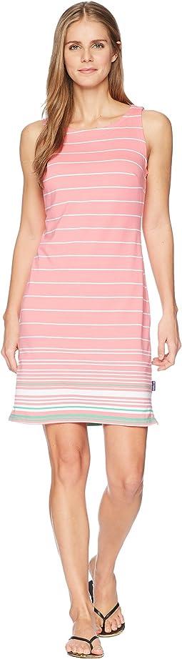 Harborside Knit Sleeveless Dress