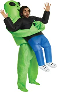 Inflatable Costume, Great Selection Of Adult & Childrens Outfits, Illusion Of Someone Carrying You