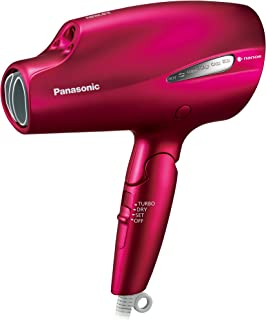 Panasonic hair dryer Nanokea Rouge pink EH-NA99-RP(Japan Import-No Warranty)