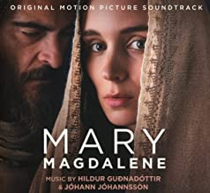 Best mary magdalene soundtrack Reviews