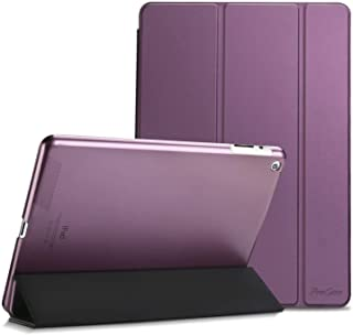 "iPad 2 3 4 Case - ProCase Ultra Slim Lightweight Stand Case with Translucent Frosted Back Smart Cover for 9.7"" Apple iPad ..."