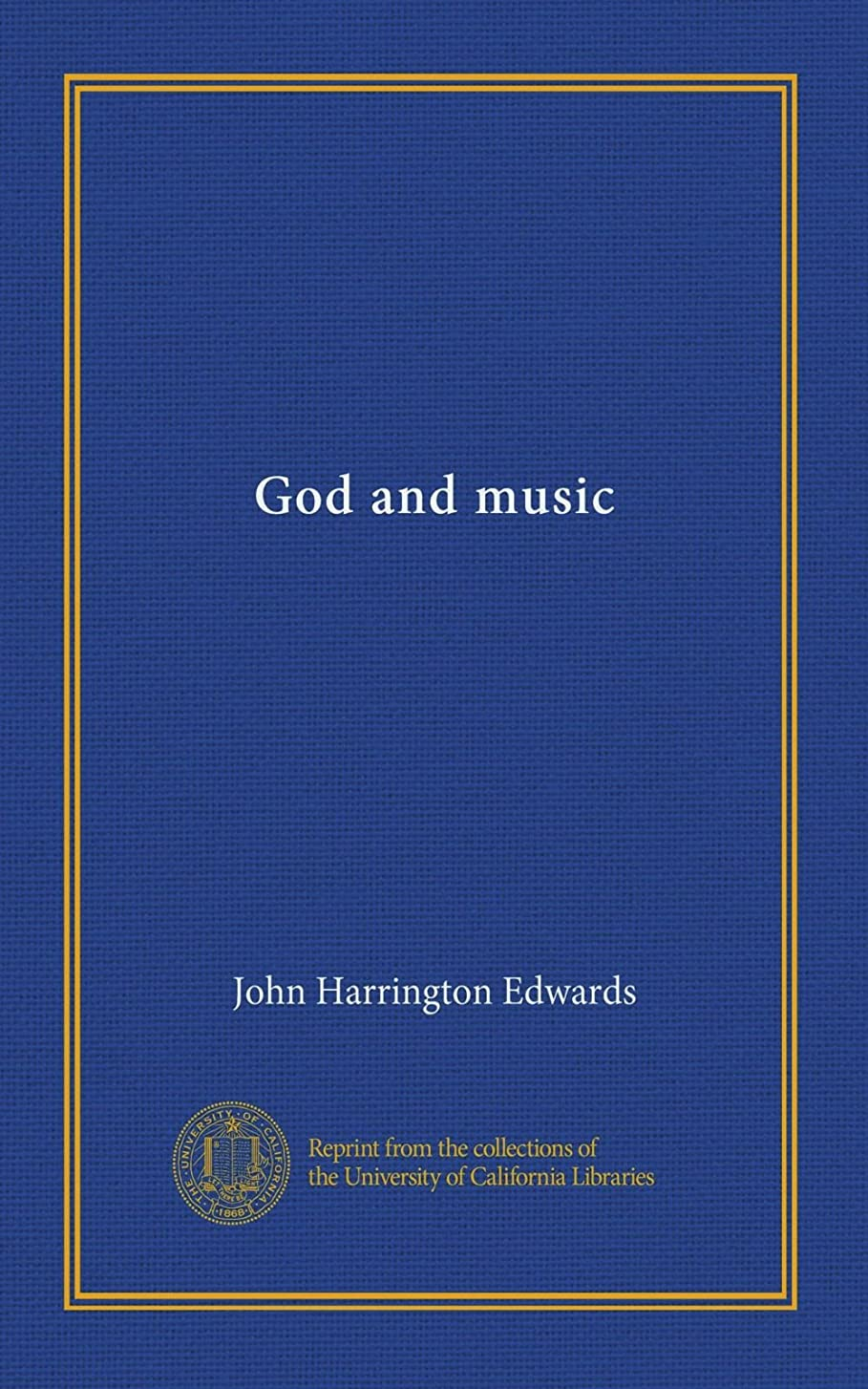 ブランド他に拮抗God and music