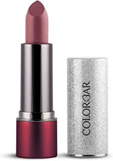 Colorbar Cosmetics Glitter Me All Moonwalker Lipstick, Pink, 4 g
