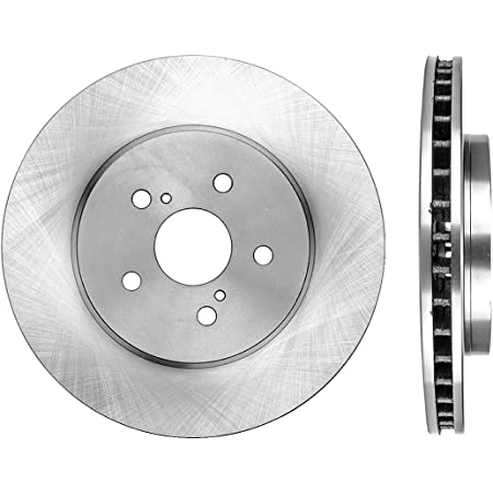 Premium Slotted Drilled Rotors + Metallic Pads Max Brakes Front /& Rear Performance Brake Kit TA038033 Fits: 2007 07 2008 08 Lexus RX350 US Models