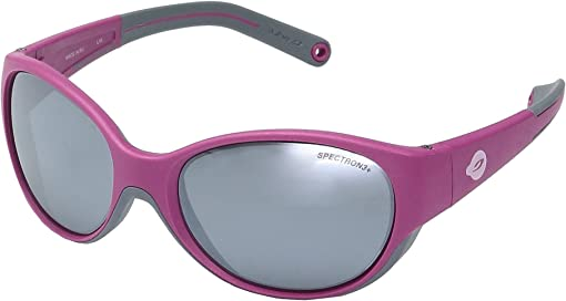 Fuchsia/Dark Gray With Spectron 3 Lens