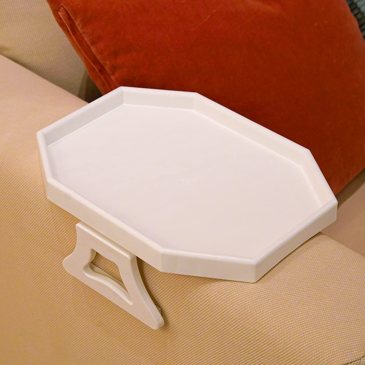 Selling Sofa Online limited product Armrest Clip-On Table Tray