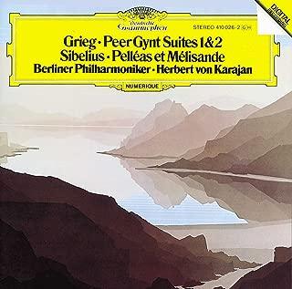 Mejor Pelleas Melisande Sibelius de 2020 - Mejor valorados y revisados