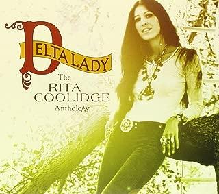 Delta Lady: The Anthology
