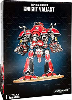 Imperial Knights Knight Valiant Warhammer 40,000