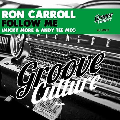 Follow Me de Ron Carroll en Amazon Music - Amazon.es