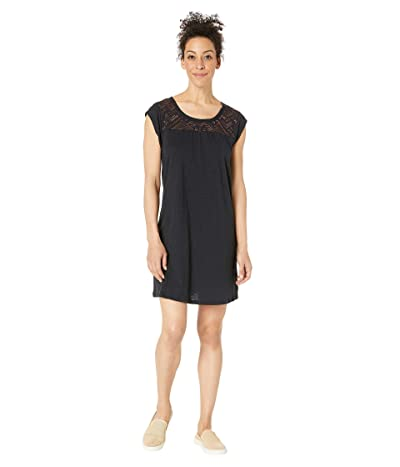 Carve Designs Courtney Dress (Black) Women