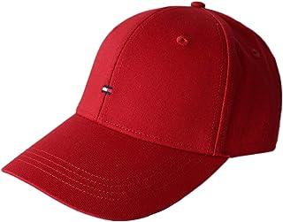 Tommy Hilfiger Men's Classic Hard Top Baseball Cap, Golf Cap - One Size