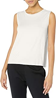 X by Gottex Women's Shoulder Wrap Tank
