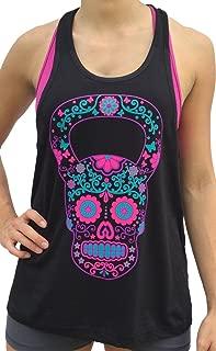 sugar skull workout clothes