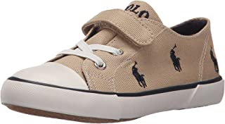 Polo Ralph Lauren Kids Kody Fashion Sneaker (Toddler)