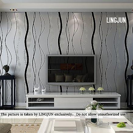 Amazon Fr Papier Peint 4 Murs Pour Salon