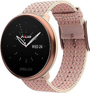 Polar Ignite 2 - Smartwatch fitness con GPS - Monitor cardíaco de muñeca - Guía personalizada para entrenamientos, recuper...