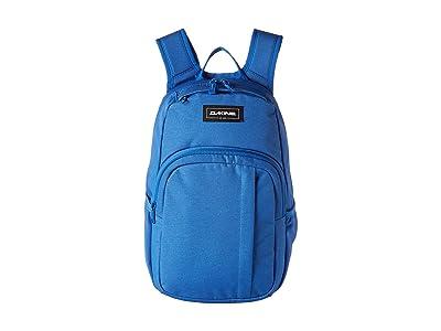 Dakine 25 L Campus Medium Backpack (Cobalt Blue) Backpack Bags
