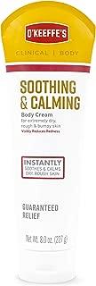Best diabease skin calming cream Reviews
