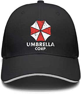 umbrella corporation hat