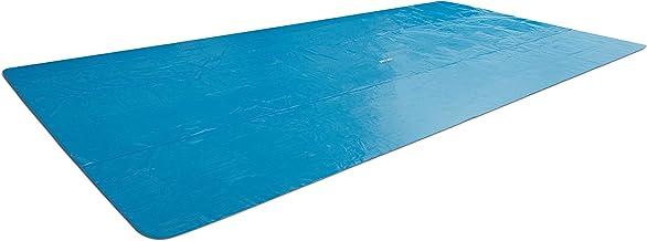 Intex 29029 - Cobertor solar para piscinas rectangulares 488 x 244 cm