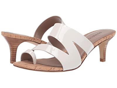 Donald J Pliner Klarisa (Off-White Patent) Women