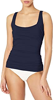 Anne Cole Women's Plus Size Tankini