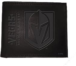 Team Sports America Vegas Golden Knights Bi-Fold Wallet