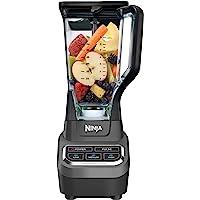 Refurb Ninja Professional 72oz 1000W 3-Speed Countertop Blender