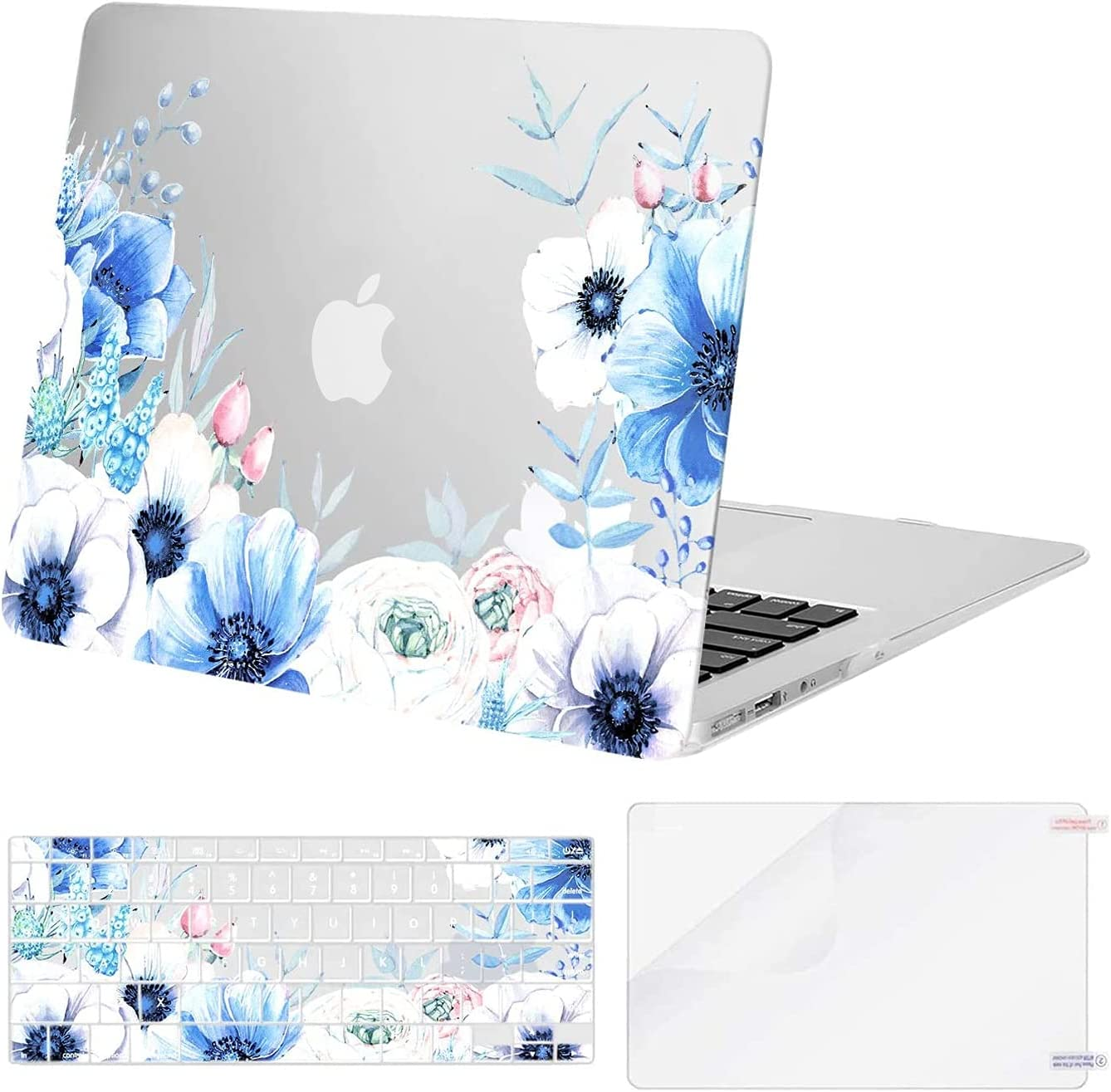 MOSISO Compatible with MacBook Air 13 inch Price reduction Case A1466 New arrival A1369
