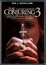 Conjuring, The: The Devil Made Me Do It (BIL/DVD + Digital)