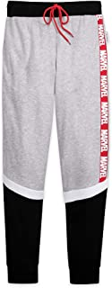 Marvel Logo Lounge Pants for Men by Our Universe, Size M