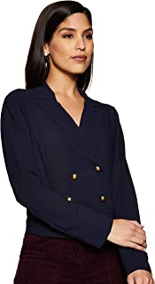 BESIVA Women's Blazer