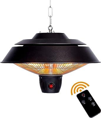 Amazon Com Lynx Lhem48 Ng 35000 Btu Ceiling Mount