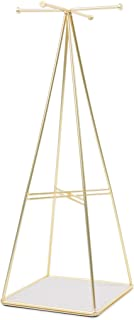 Best umbra prisma jewelry stand matte brass Reviews