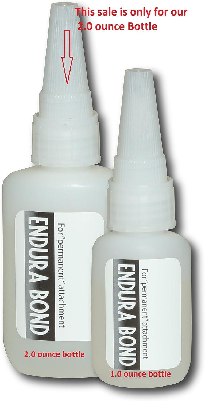 Endura Bond Rapid rise Bottle High quality new 2oz