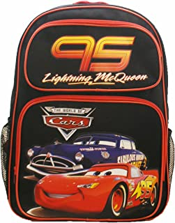 Disney Car Backpack 16