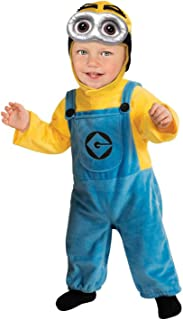 Best 12 month minion costume Reviews