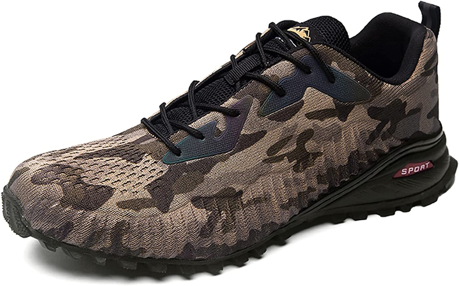 Kricely Weekly update Men's Women Trail Running Tennis Hiking Many popular brands Shoes Breathable