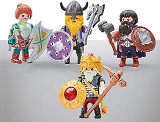 Amazon De Acción esPlaymobil Figuras Muñecos Y Coches EI2H9WYeD