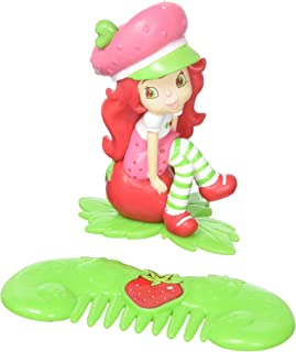 Decopac Strawberry Shortcake Sweet Celebrations DecoSet Cake Decoration Topper