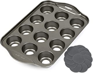 12 Cups Mini Cheesecake Pan, springform Pan,bundt cake pan