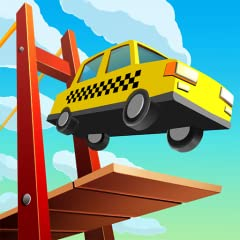 Different materials to build from - Wood, Metal, Cables 36 levels of increasingly difficult puzzles Varied, detailed environments full of interactive elements Multiple cars to test out your constructions Realistic physics engine Beautiful, stylised a...